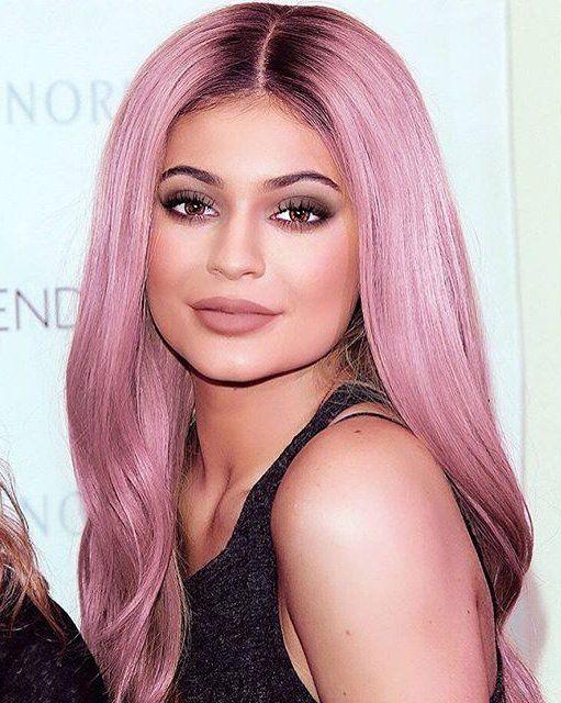 #5 | The Many Hair Colours of Kylie Jenner| Zestradar