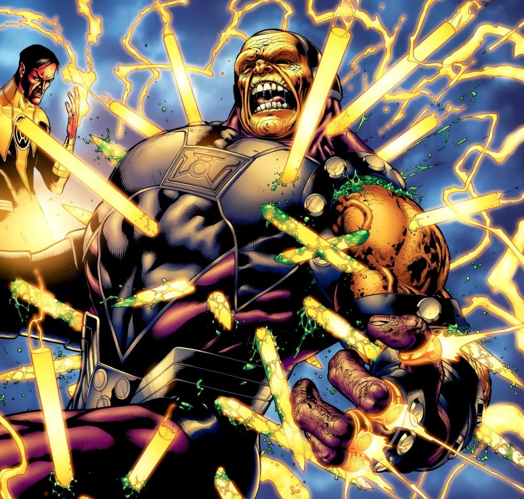 7 of the Greatest Fights in Comic Book History #4 | Brain Berries
