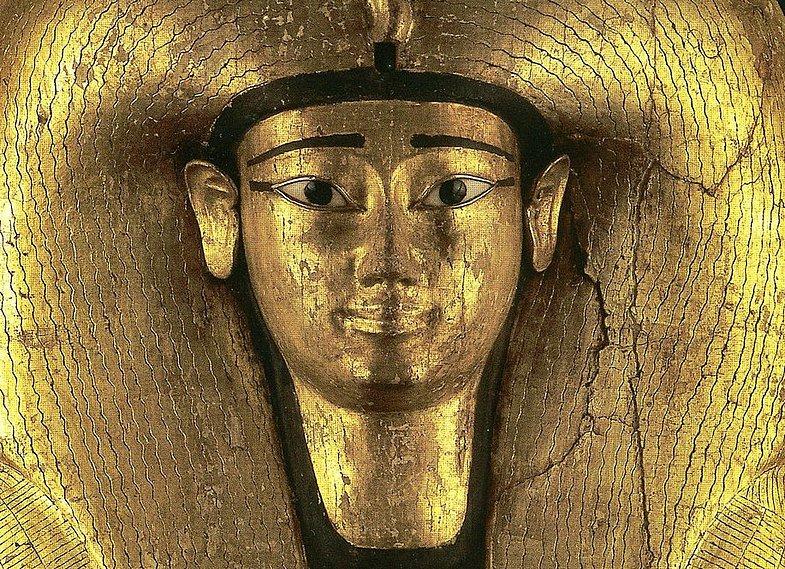 Царица Яххотеп | Женщины-воины в истории человечества | Zestradar