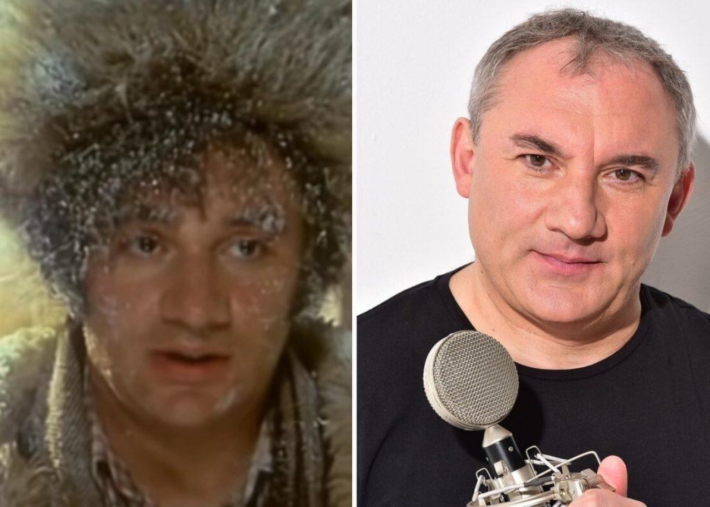 Николай Фоменко   Лица Нового года: актеры из знаменитых праздничных фильмов тогда и сейчас   Zestradar