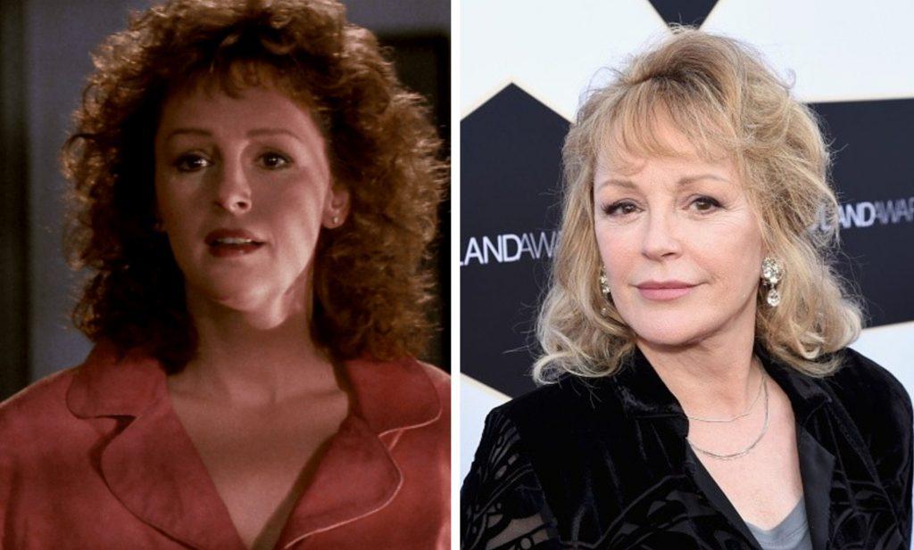 Бонни Беделиа   Лица Нового года: актеры из знаменитых праздничных фильмов тогда и сейчас   Zestradar