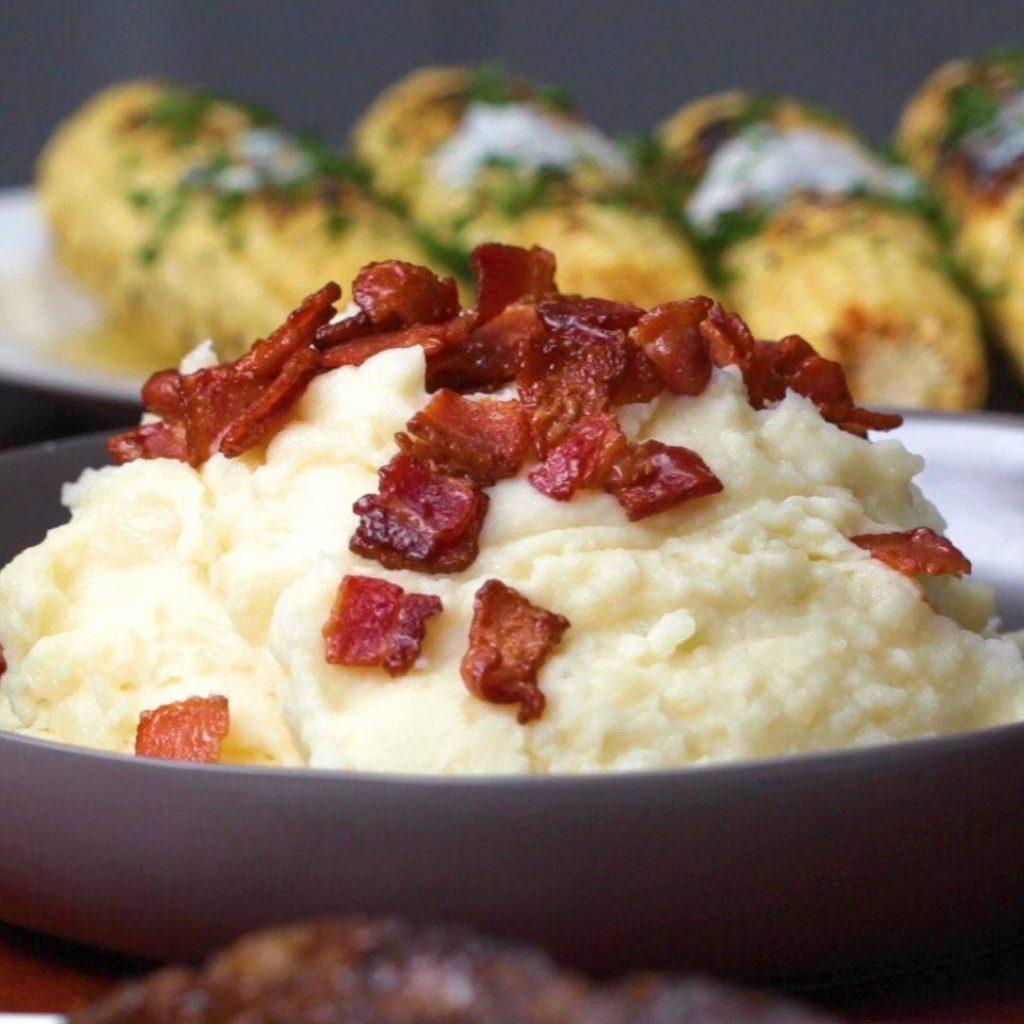 9 Quick-and-Easy Winter Comfort Foods #4 | Brain Berries