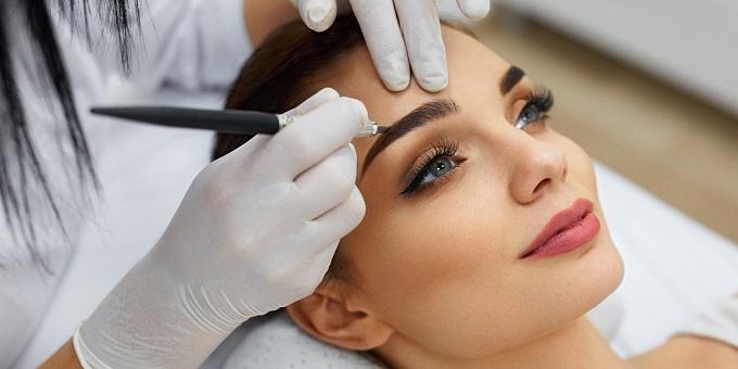 Татуаж | Риск ради красоты: модные изменения внешности, которые могут вам навредить | Zestradar