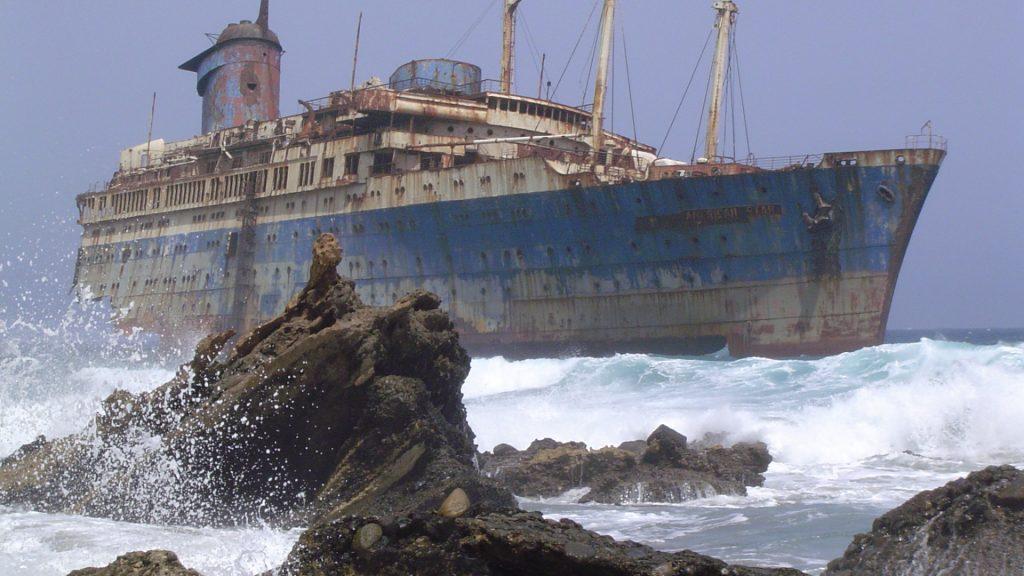 #5 |6 загадочных и жутких историй о кораблях-призраках| Zestradar