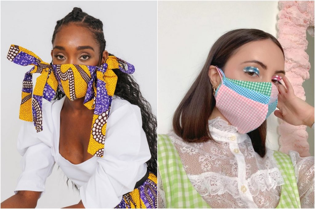 Stylish Face Masks | What Will Life Be Like After The Coronavirus Pandemic: 8 Biggest Trends For 2021 | Zestradar