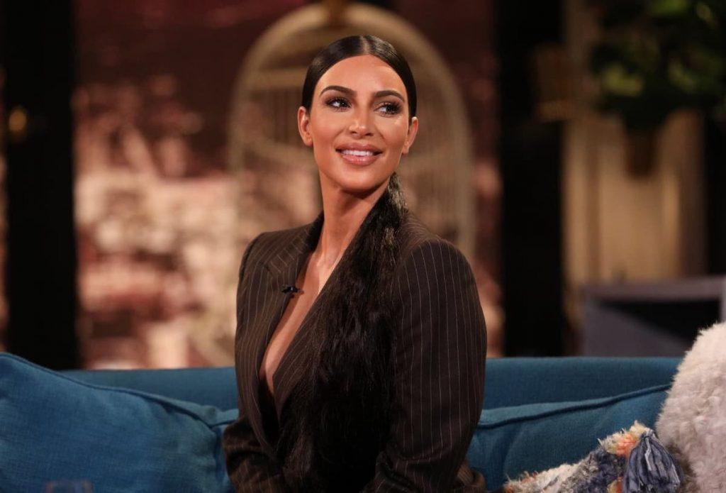 Kim Kardashian | 8 Most Overrated Hollywood Celebrities | Zestarar