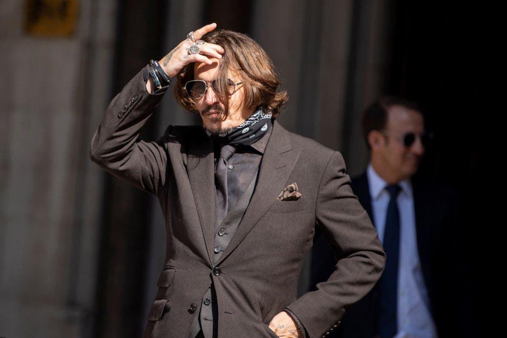 Johnny Depp | 8 Most Overrated Hollywood Celebrities | Zestarar