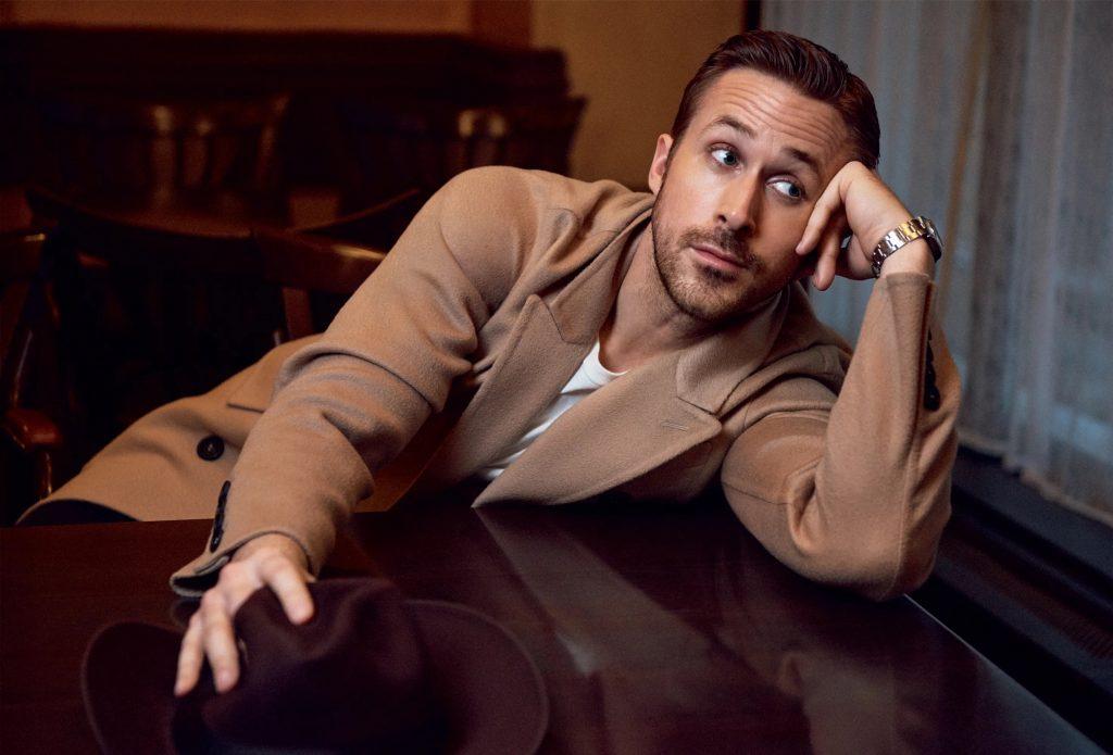 Ryan Gosling | 8 Most Overrated Hollywood Celebrities | Zestarar