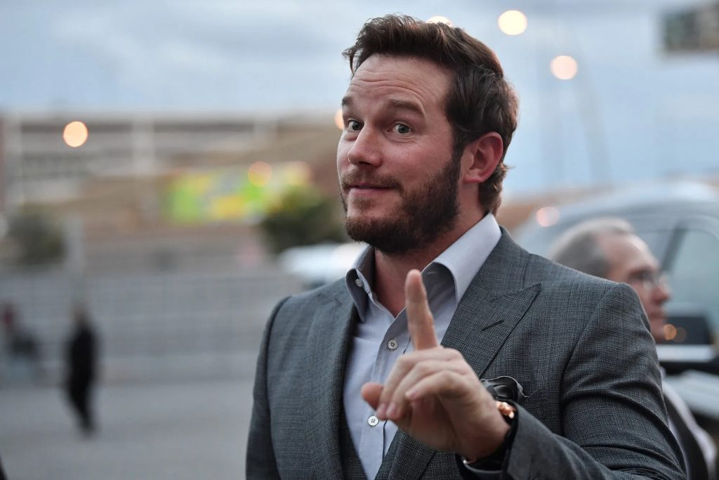 Chriss Pratt | 8 Most Overrated Hollywood Celebrities | Zestarar