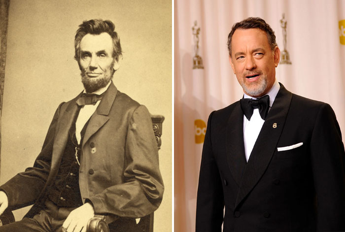 Tom Hanks | 7 Celebs You Didn't Know Were Relatives Of Famous People | Zestradar