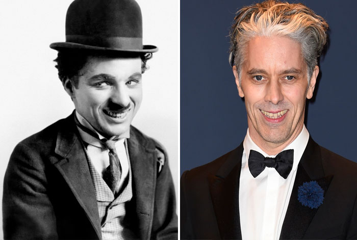 James Thierree | 7 Celebs You Didn't Know Were Relatives Of Famous People | Zestradar