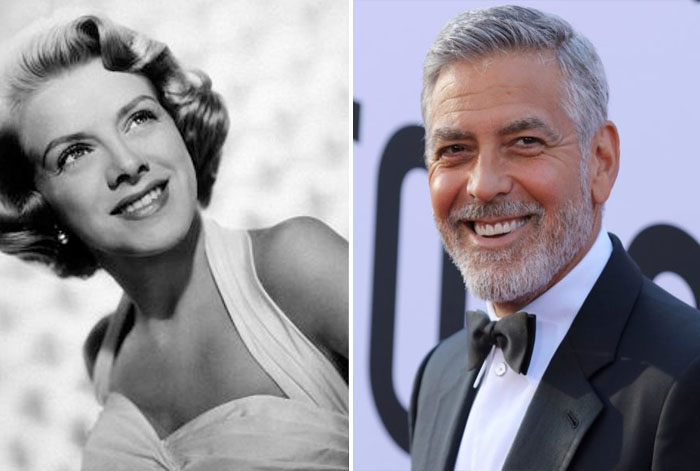 George Clooney | 7 Celebs You Didn't Know Were Relatives Of Famous People | Zestradar