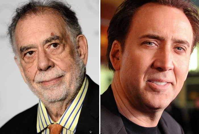 Nicolas Cage | 7 Celebs You Didn't Know Were Relatives Of Famous People | Zestradar