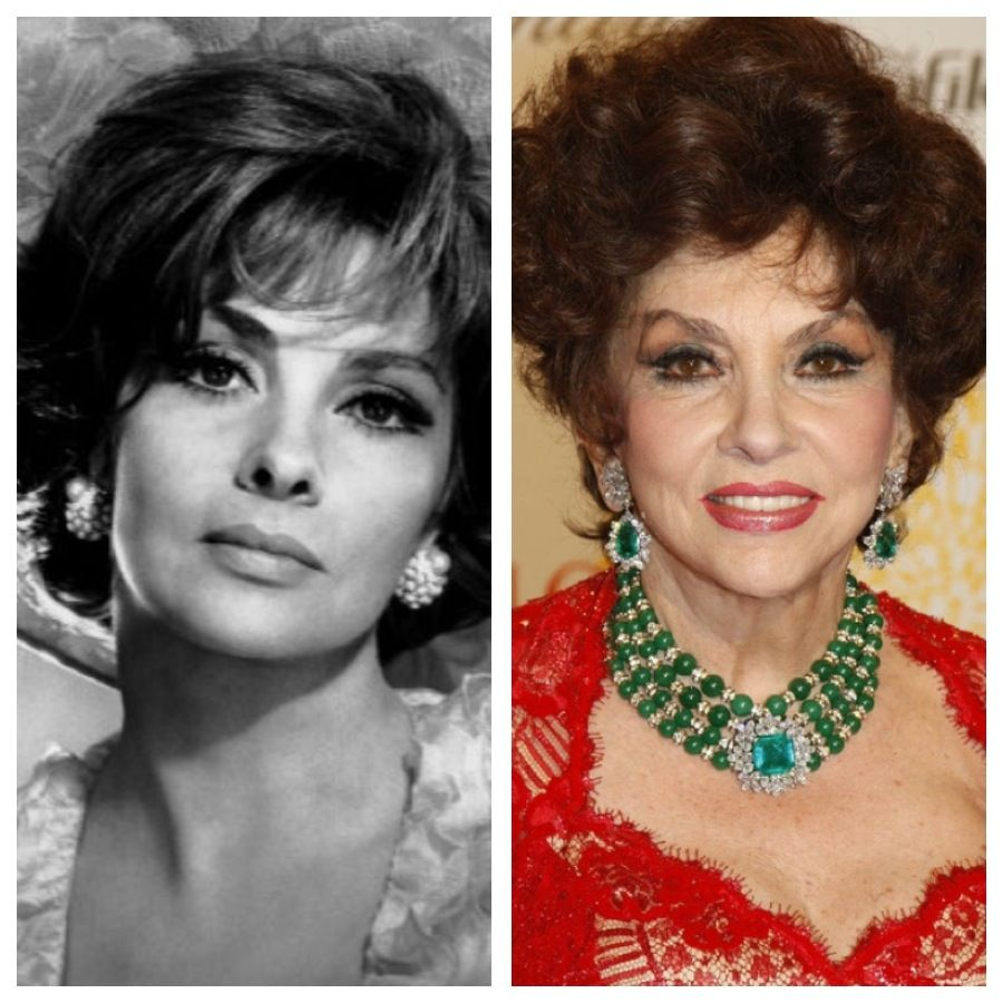 1. Sophie Loren, 86 years old | It's Hard To Believe These Actresses Are Over 80 Years Old | Brain Berries