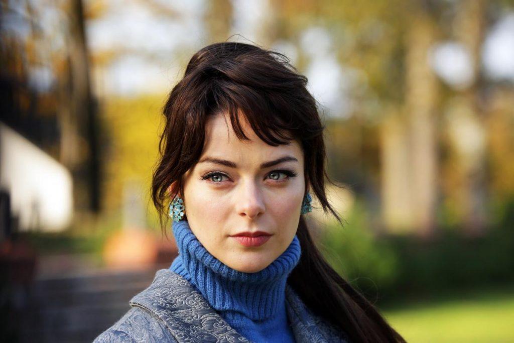 Marina Alexandrova | 9 Most Beautiful Russian Actresses | Zestradar