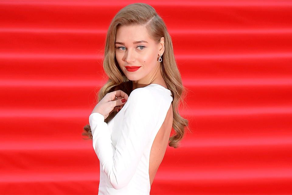 Kristina Asmus | 9 Most Beautiful Russian Actresses | Zestradar