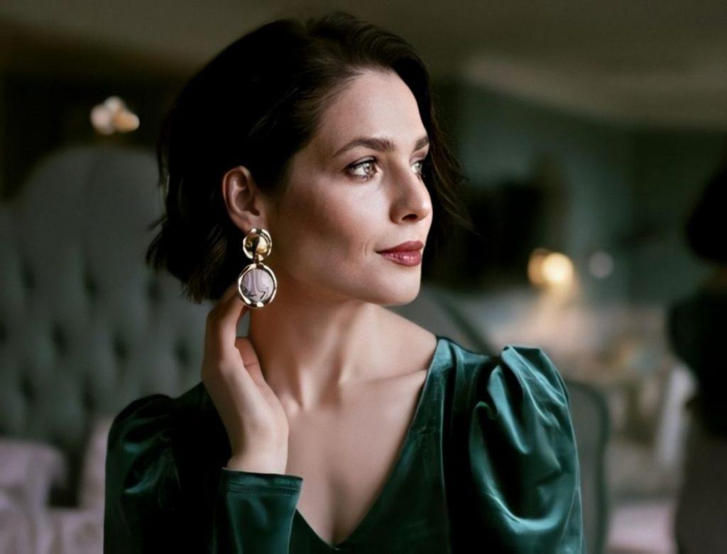 Yulia Snigir | 9 Most Beautiful Russian Actresses | Zestradar