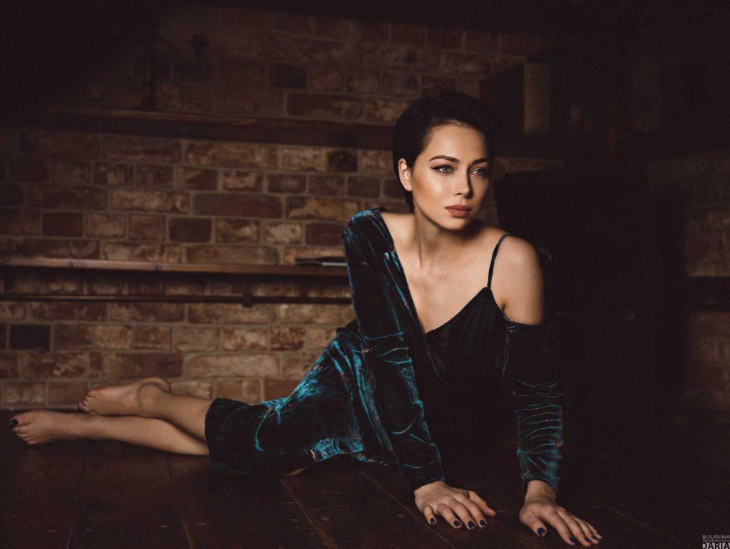 Nastasya Sambuskaya | 9 Most Beautiful Russian Actresses | Zestradar