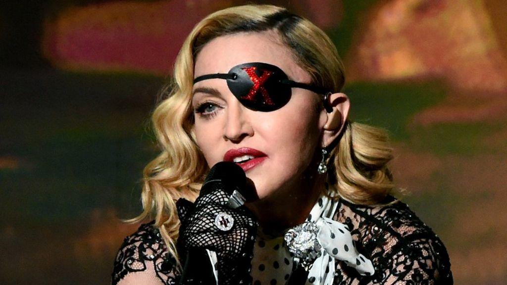 Madonna | Richest Musicians in the World | Zestradar