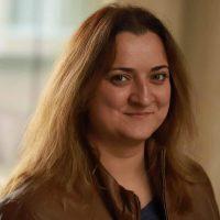 Demchenko Ilona