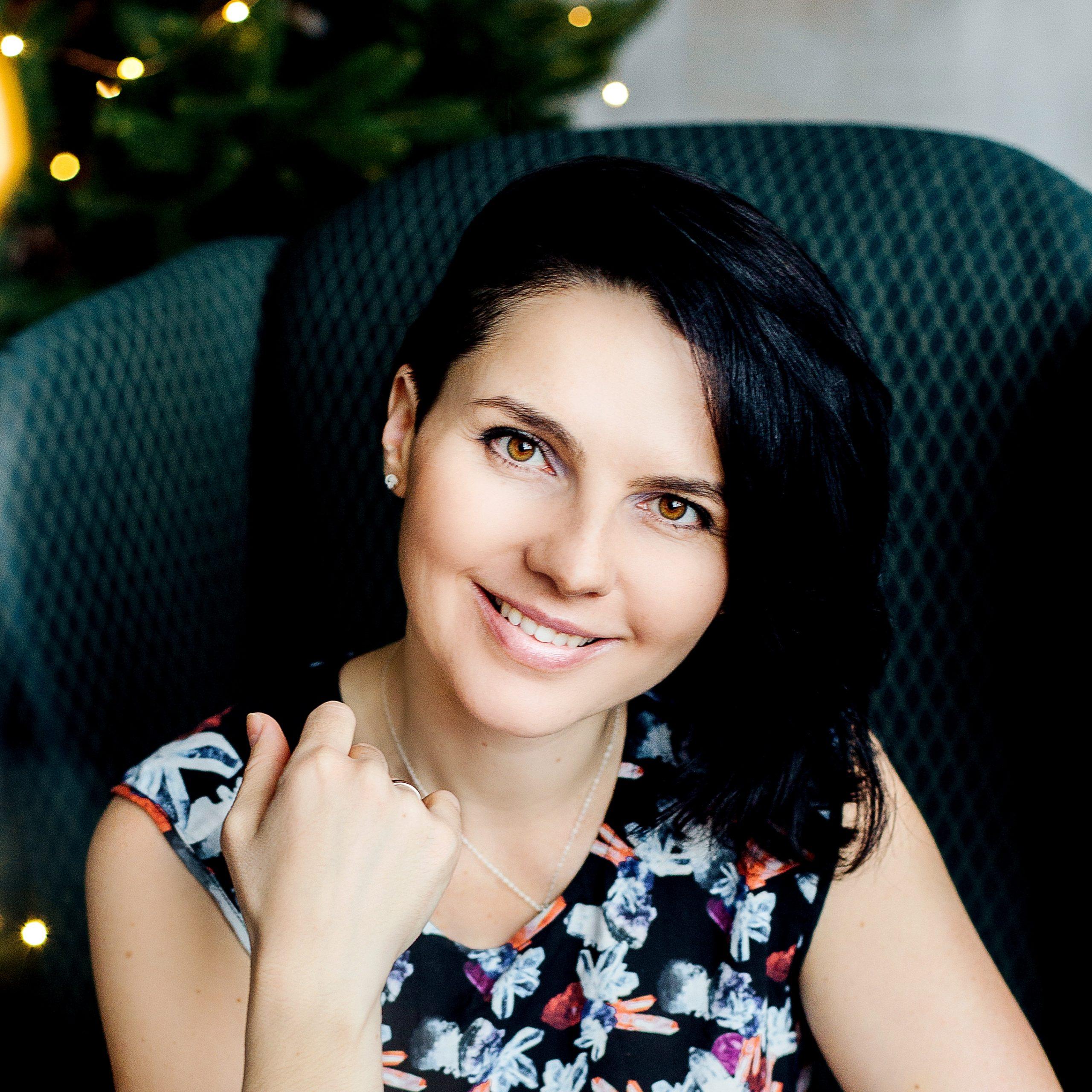 Elena Kniazieva