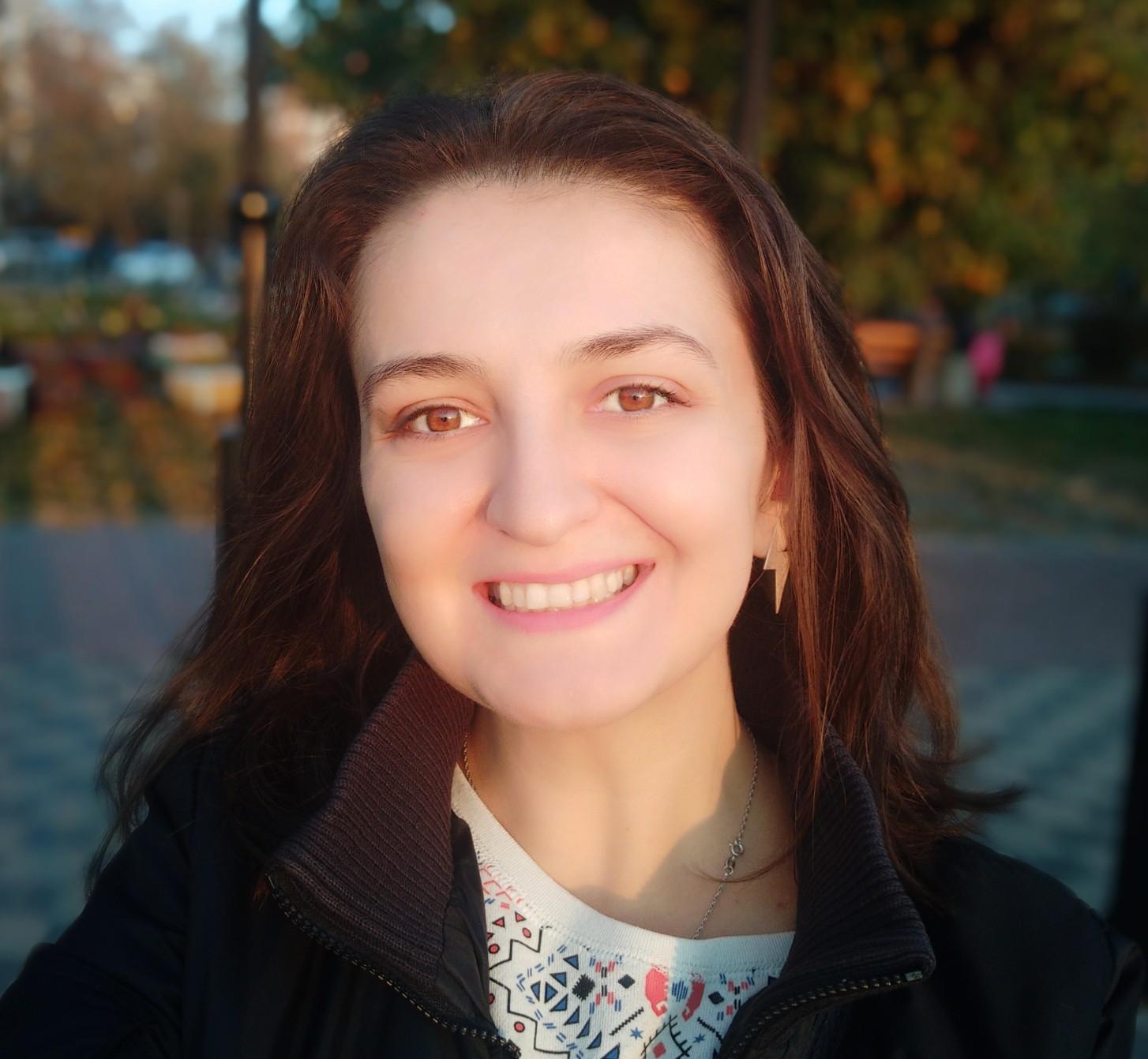 Tetyana Dubynka