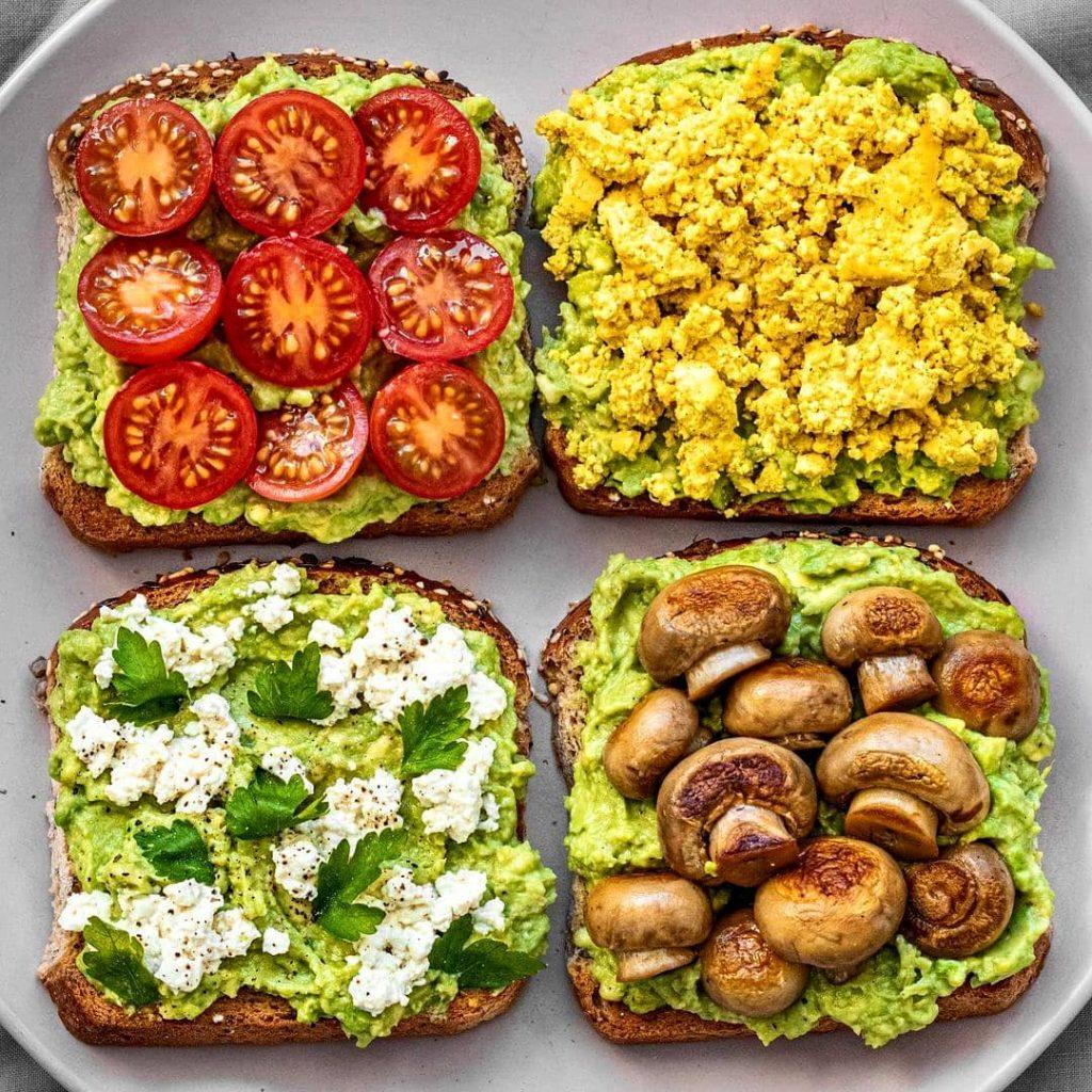 #2 | Бутерброды, которые мы заслуживаем на завтрак | Zestradar