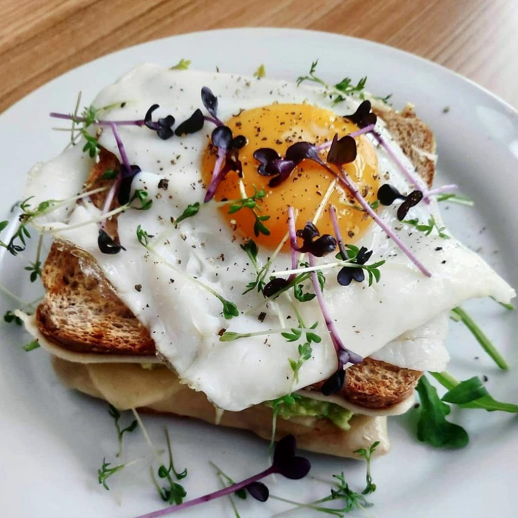 #3 | Бутерброды, которые мы заслуживаем на завтрак | Zestradar