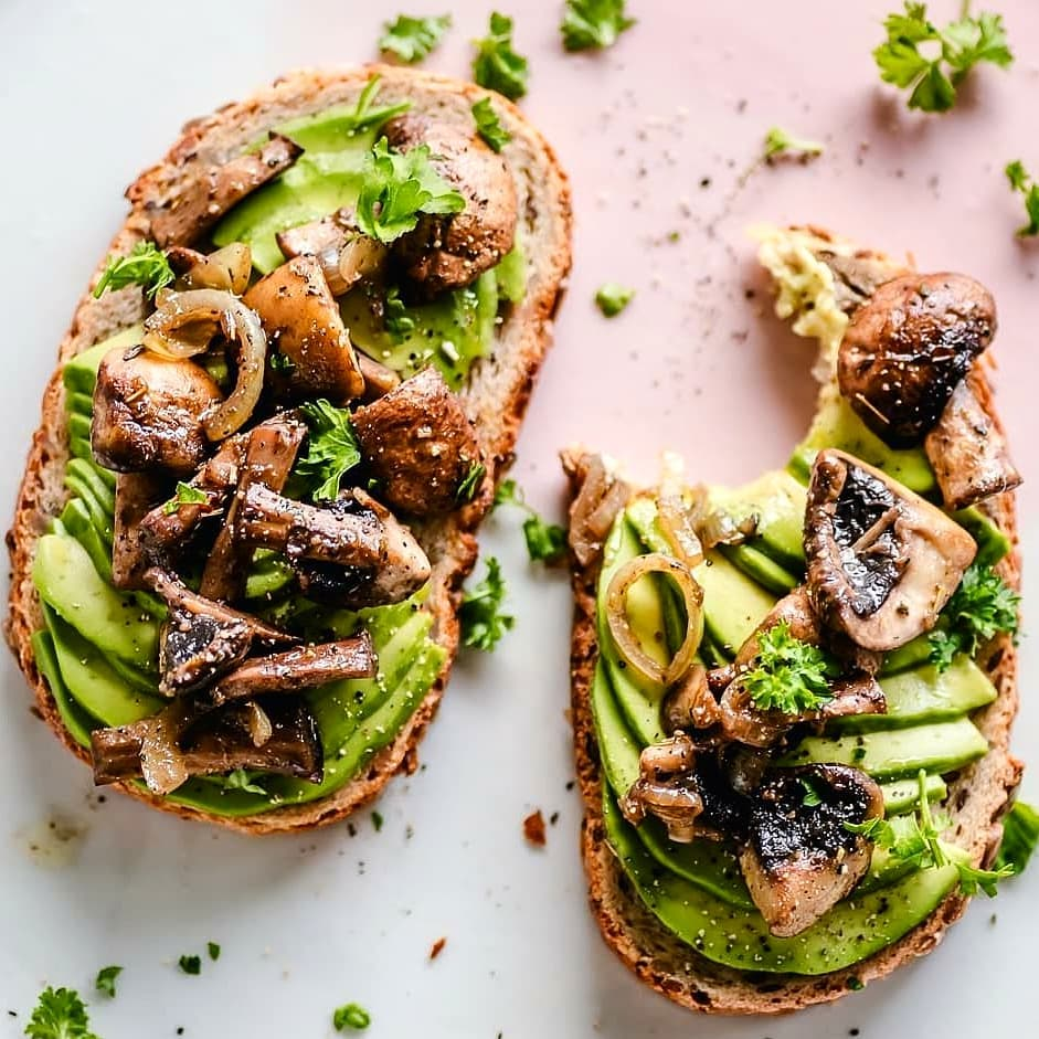 #5 | Бутерброды, которые мы заслуживаем на завтрак | Zestradar