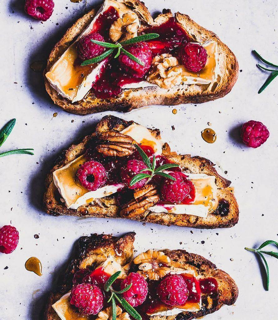 #9 | Бутерброды, которые мы заслуживаем на завтрак | Zestradar