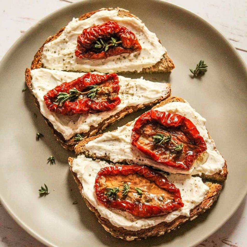 #14 | Бутерброды, которые мы заслуживаем на завтрак | Zestradar
