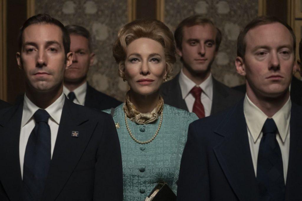 Миссис Америка |Лучшие сериалы 2020 по мнению Барака Обамы | Zestradar