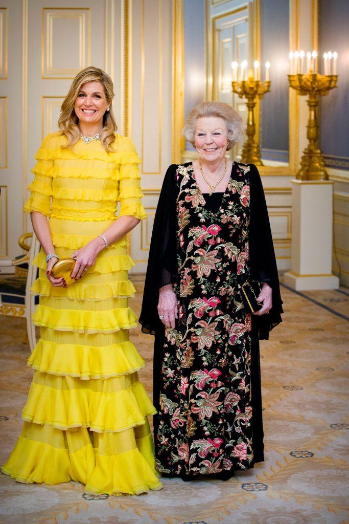 #10 | Лучшие модные образы европейских монархов | Zestradar
