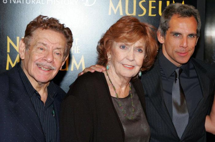 Ben Stiller  | 11 Celeb Children Who Grew Up To Be More Famous Than Their Parents | Zestradar