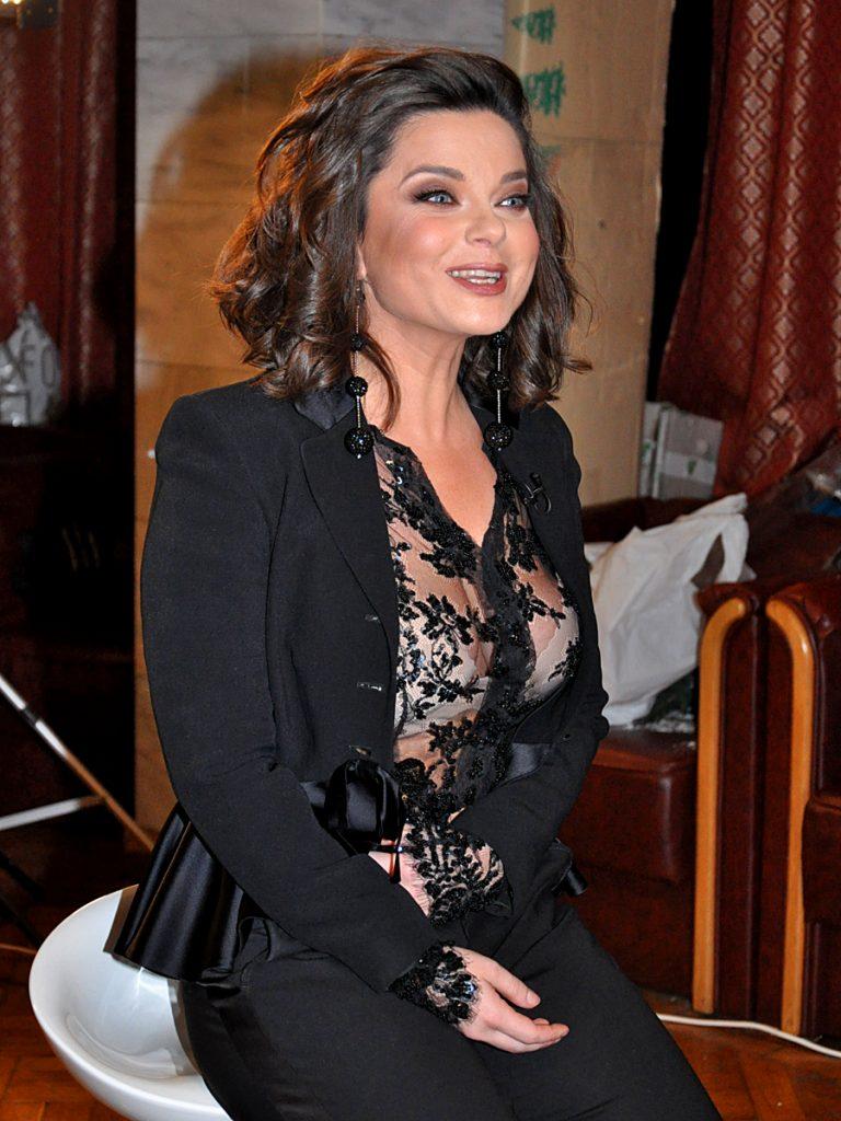 Наташа Королева | Невероятно обаятельные звезды-пышки российского шоу-бизнеса | Zestradar