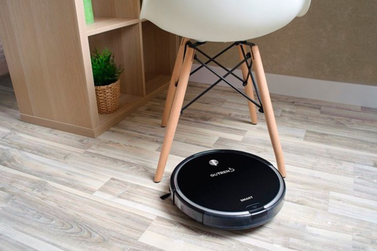 Робот-пылесос | 8 умных гаджетов и девайсов, без которых совсем скоро мы не будем представлять свою жизнь | Zestradar