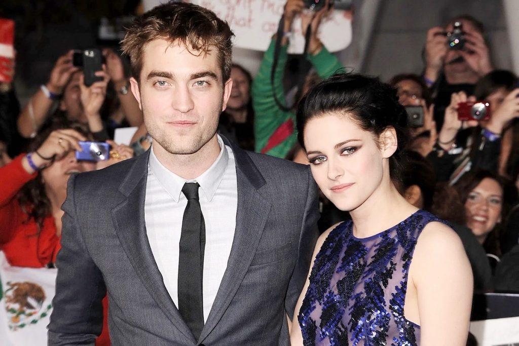 Kristen Stewart and Robert Pattinson | Celebrity Breakups That Broke Our Hearts | Zestradar