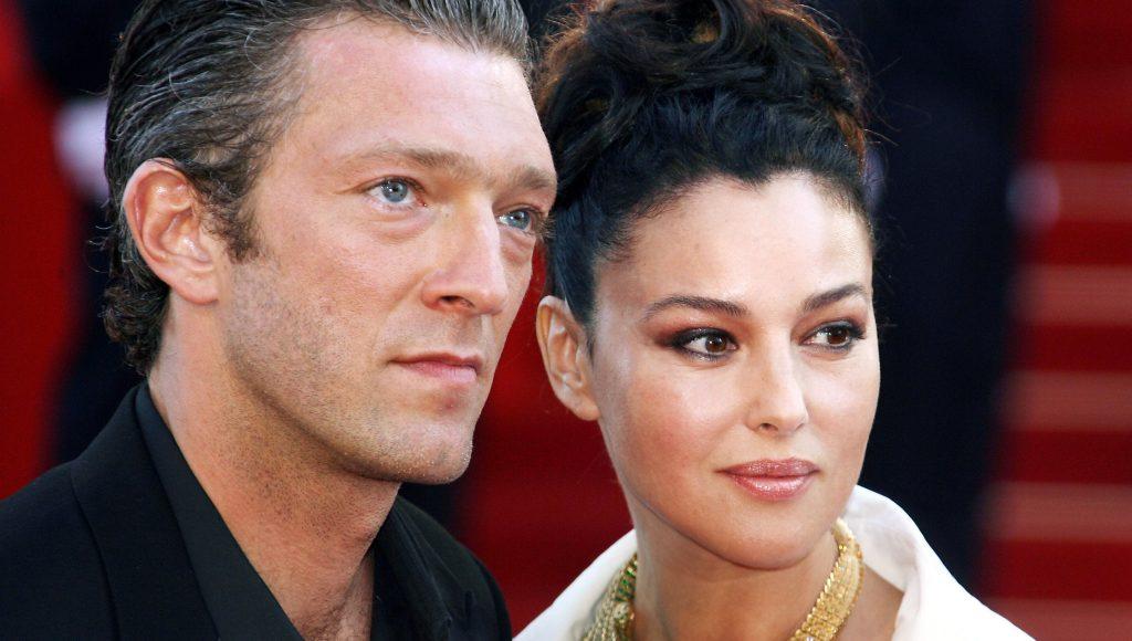 Vincent Cassel and Monica Bellucci | Celebrity Breakups That Broke Our Hearts | Zestradar