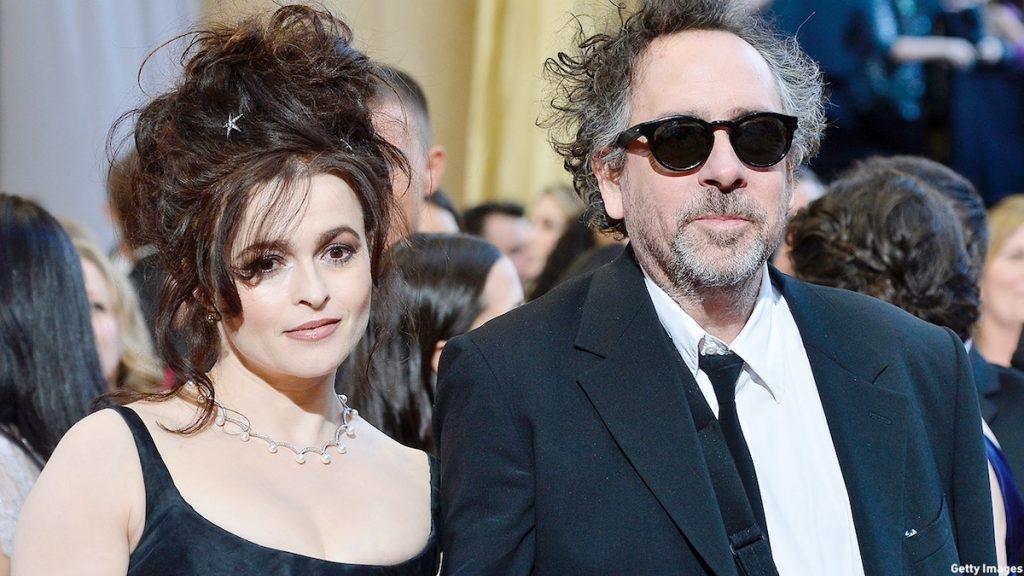 Helena Bonham-Carter and Tim Burton | Celebrity Breakups That Broke Our Hearts | Zestradar