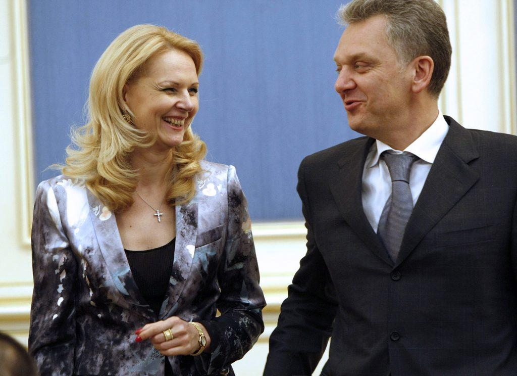 #4 | Татьяна Голикова: самая влиятельная женщина России | Zestradar