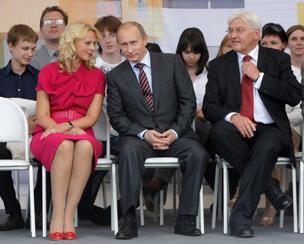 #6 | Татьяна Голикова: самая влиятельная женщина России | Zestradar