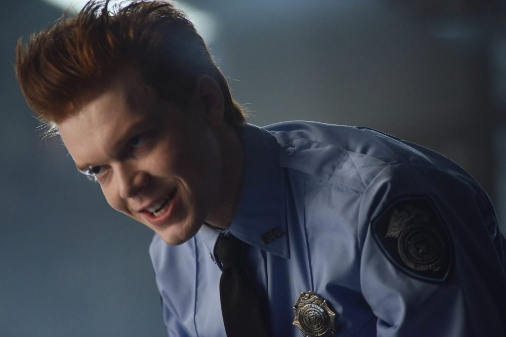 Cameron Monaghan | Top 8 World-Class Actors Under 30 | Zestradar