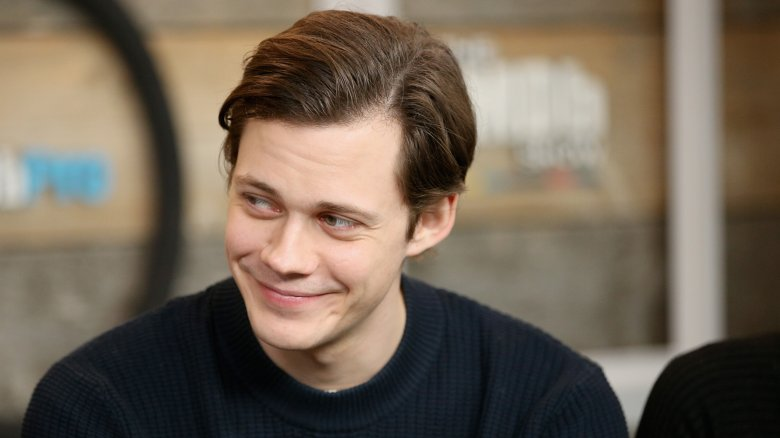 Bill Skarsgard | Top 8 World-Class Actors Under 30 | Zestradar