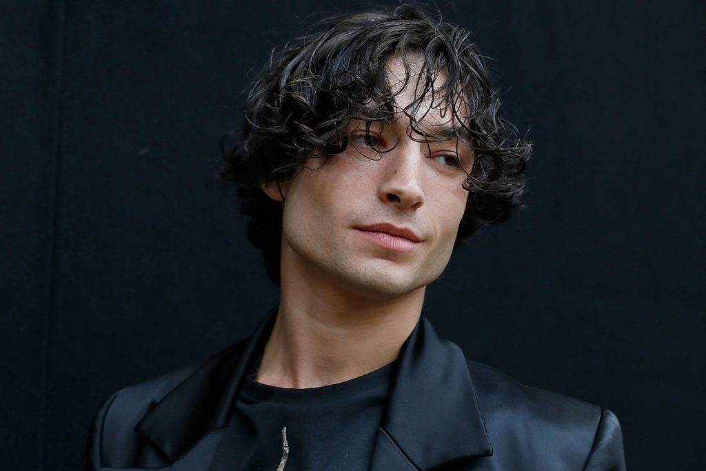 Ezra Miller | Top 8 World-Class Actors Under 30 | Zestradar