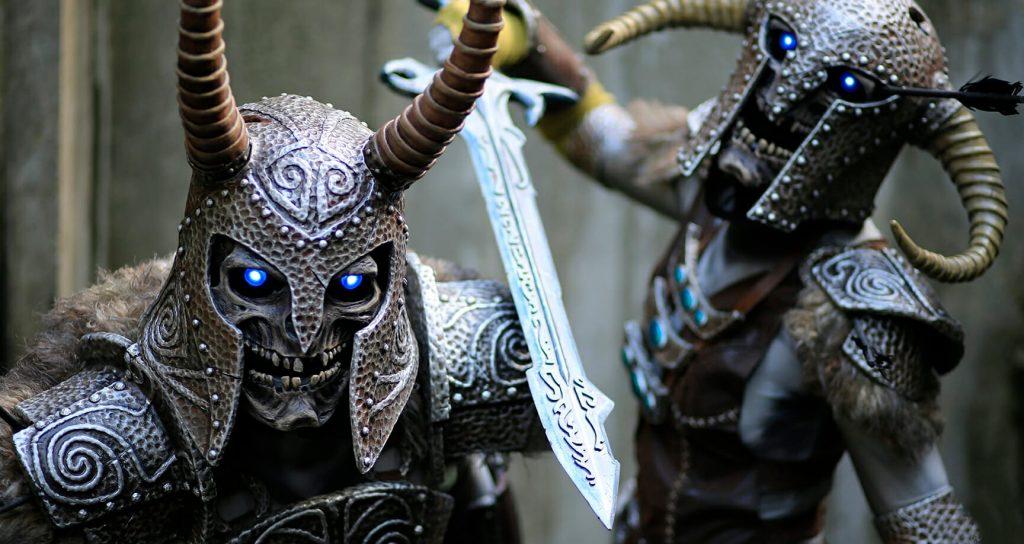 Draugr | 7 Creepiest Creatures from Scandinavian Legends | Zestradar