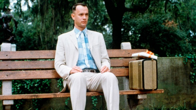 Forrest Gump | 7 Movies That Will Change Your Life | Zestradar