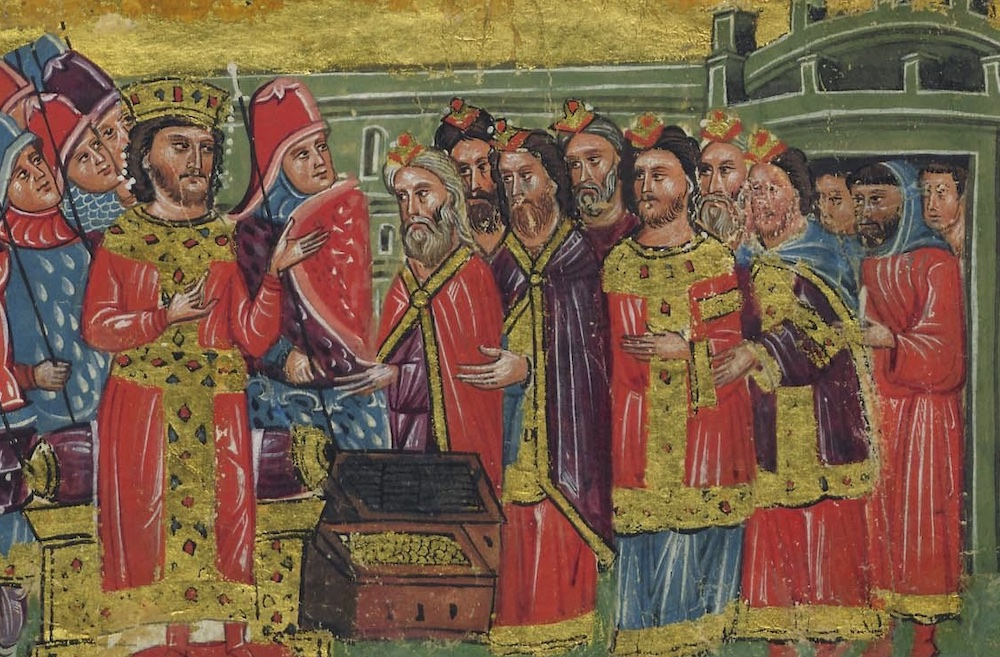 #2 | 9 Myths About the Middle Ages That Everyone Still Believes In | Zestradar