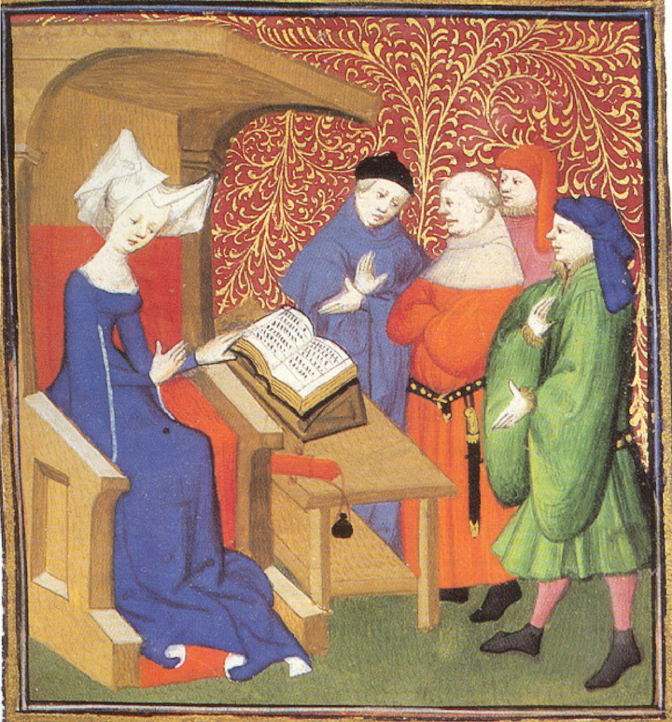 #7 | 9 Myths About the Middle Ages That Everyone Still Believes In | Zestradar
