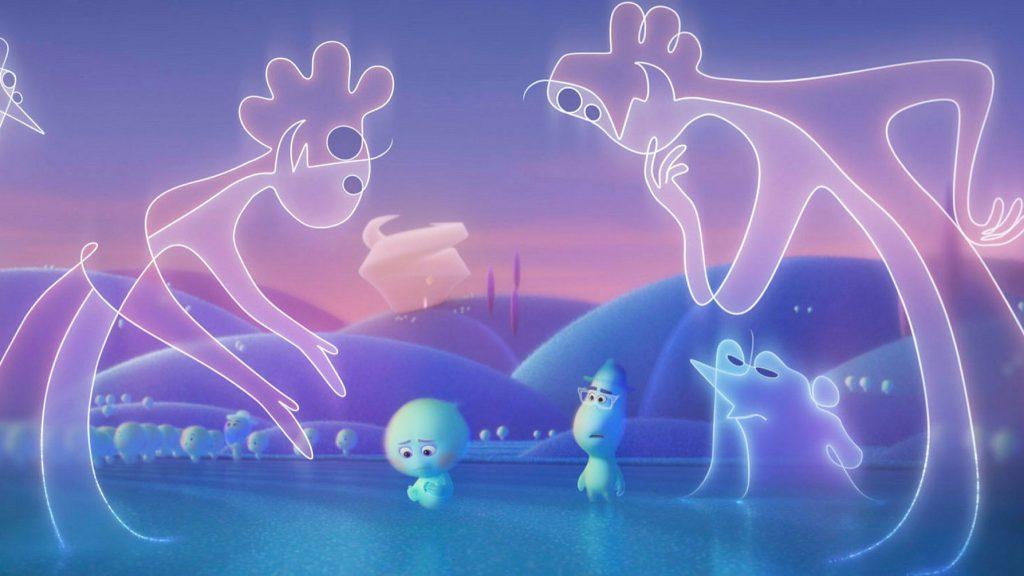#5| 6 интересных фактов о мультфильме «Душа»  | Zestradar