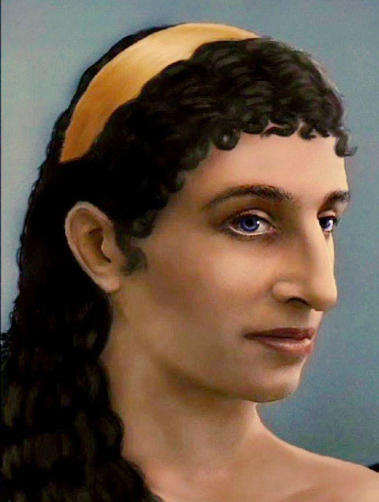 Клеопатра | Загадка некрасивых женщин: 6 легендарных дурнушек, которых боготворили мужчины | Zestradar